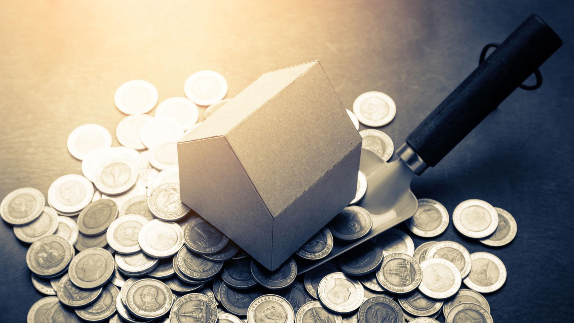 Nunca houve um momento melhor para investir em imóveis